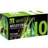 Wellion MEDFINE plus 10 mm 29G - Pennadeln / 100 Stück