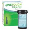 OneTouch Ultra Plus - Blutzuckerteststreifen / 50 Stück