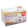 INSUPEN extreme 0,25 x 8 mm 31G - ultrafeine sterile Pennadeln / 100 Stück