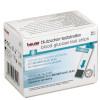 Beurer Teststreifen für GL 43 & GL 42 - Blutzuckerteststreifen / 50 Stück