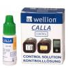 """Wellion CALLA Control Stufe 1 """"mittel"""" - Kontrolllösung / 2,5 ml"""