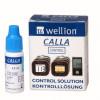 "Wellion CALLA Control Stufe 2 ""hoch"" - Kontrolllösung / 2,5 ml"