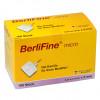 Berlifine Micro 0,25 x 5mm (31G) - Pennadeln / 100 Stück