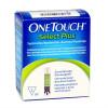 OneTouch Select Plus - Teststreifen / 50 Stück