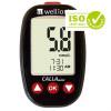 Wellion CALLA Mini mmol/L - Blutzuckermessgerät / 1 Set