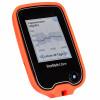 MyLibreCover signalorange - Silikonschutzhülle für das FreeStyle Libre / 1 Stück