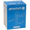 Alphacheck soft Lanzetten 28G / 200 Stück