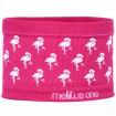 Junior Belly one Bauchgurt XS 50 - 56 cm Flamingo pink - für alle Pumpen / 1 Stück