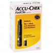 Accu-Chek FastClix schwarz - Stechhilfe / 1 Set