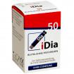 IME-DC iDia Teststreifen - Blutzuckerteststreifen / 50 Stück