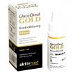Aktivmed GlucoCheck GOLD - Kontrolllösung mittel - 4 ml / 1 Stück