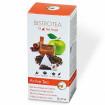 Bistrotea Bio Tee Active Tea - Schwarzer Tee mit Apfel-Zimt / 30 g