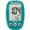 Wellion CALLA Mini mg/dl - Blutzuckermessgerät / 1 Set