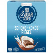 Frankonia No Sugar Added Schoko-Kokos Riegel / 3 Stück à 33,4 g