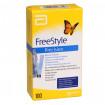 FreeStyle Precision - Blutzuckerteststreifen / 100 Stück