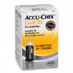 Accu-Chek FastClix Lanzetten - sterile Lanzetten / 24 Stück