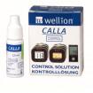 """Wellion CALLA Control Stufe 0 """"niedrig"""" - Kontrolllösung / 2,5 ml"""