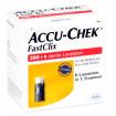 Accu-Chek FastClix Lanzetten - sterile Lanzetten / 204 Stück