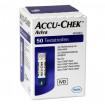 Accu-Chek Aviva - Blutzuckerteststreifen / 50 Stück