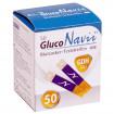 SD GlucoNavii - Blutzuckerteststreifen / 50 Stück