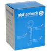 Alphacheck soft Lanzetten 30G / 100 Stück