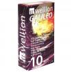 Wellion Galileo Ketone - Teststreifen / 10 Stück