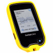 MyLibreCover gelb - Silikonschutzhülle für das FreeStyle Libre / 1 Stück