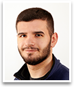 />Alban Tolaj