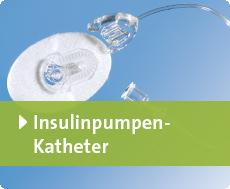 Insulinpumpen-Katheter