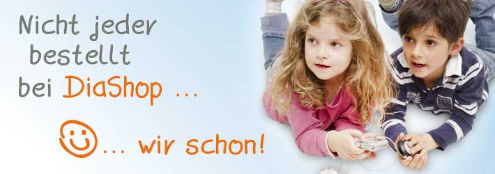Diashop.de - Kinderwelt